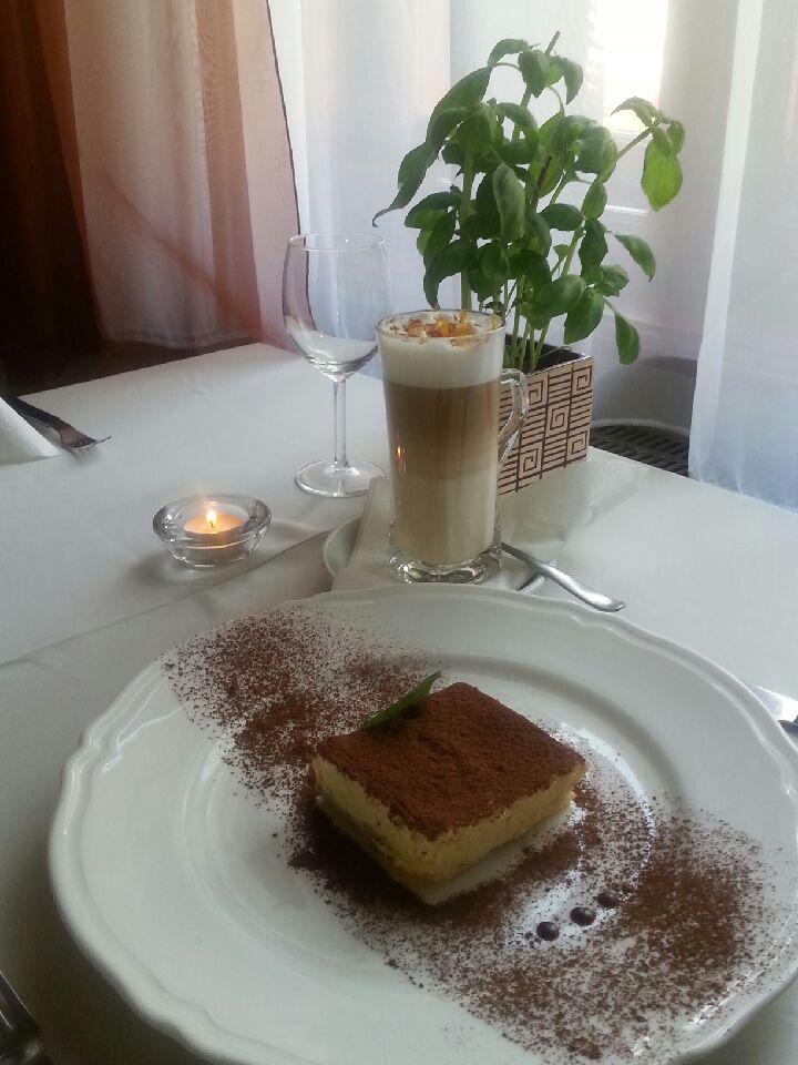 włoska kawa 2zł