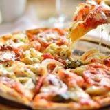 Pizza z sercem