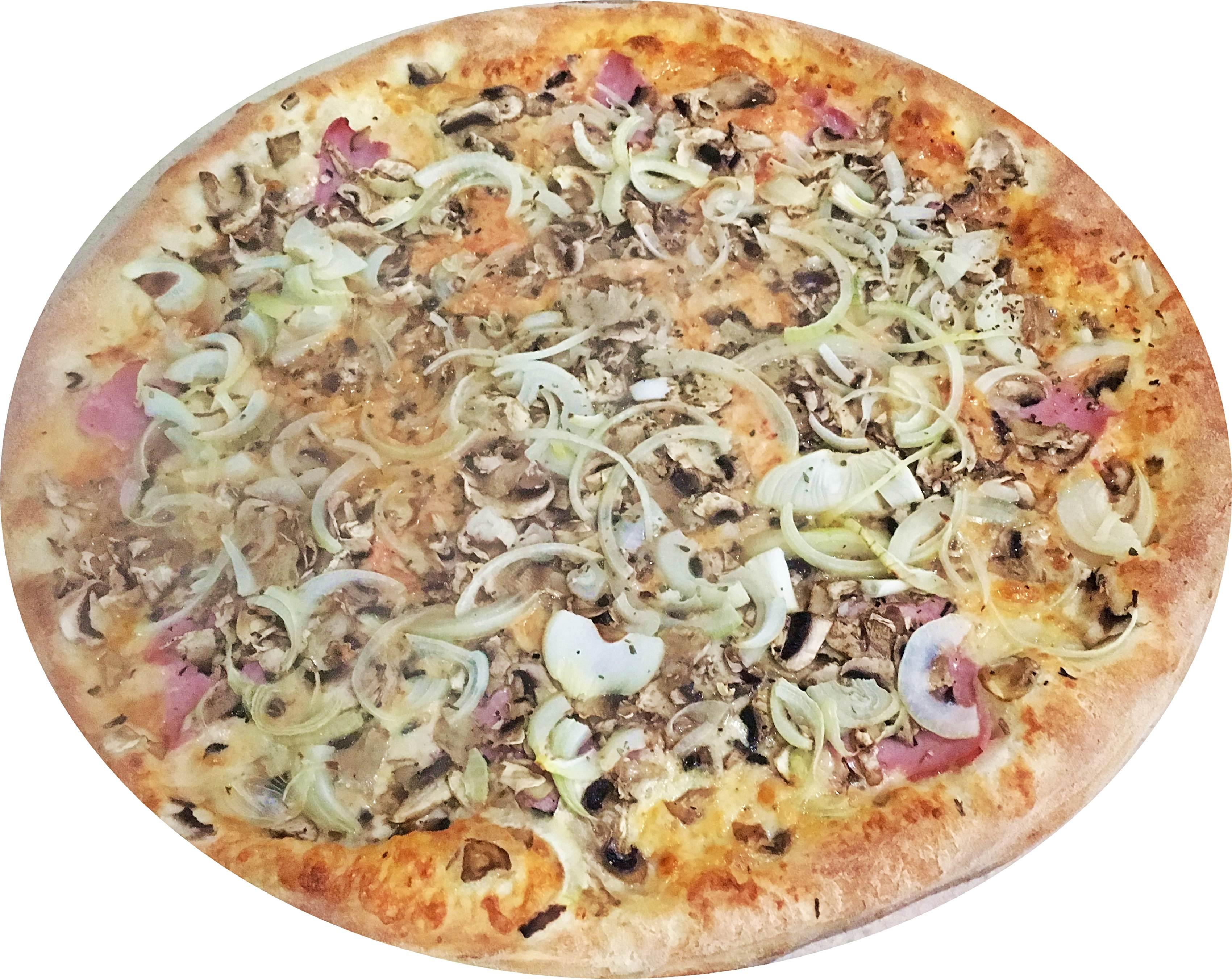 Pizza CARPIGIANI - Antonio Kasprzaka Łódź
