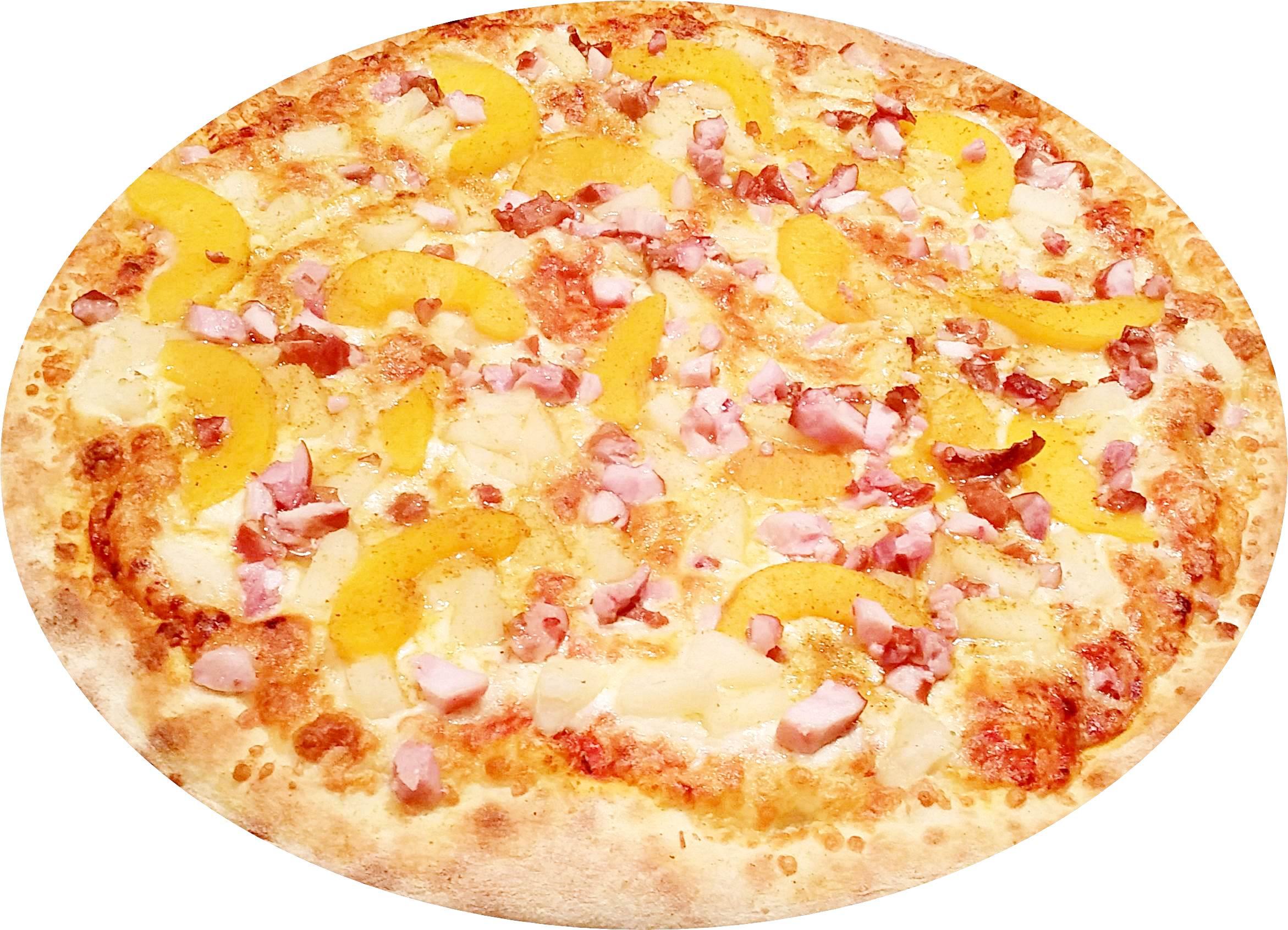 Bolla - pizza da Antonio Łódź