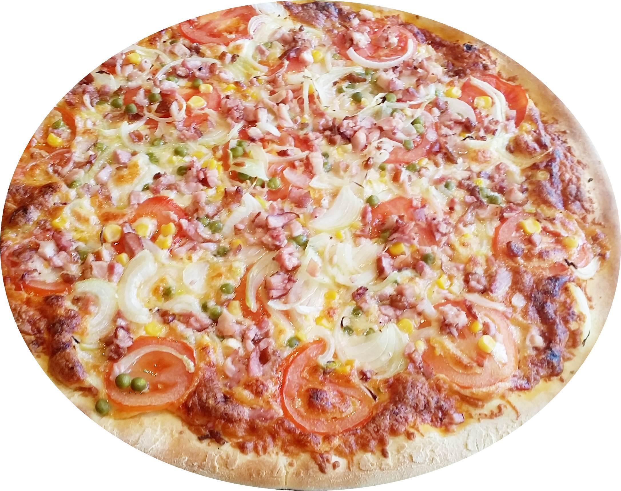 Dolce - pizza da Antonio Łódź
