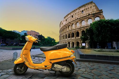 Prawdziwa włoszka