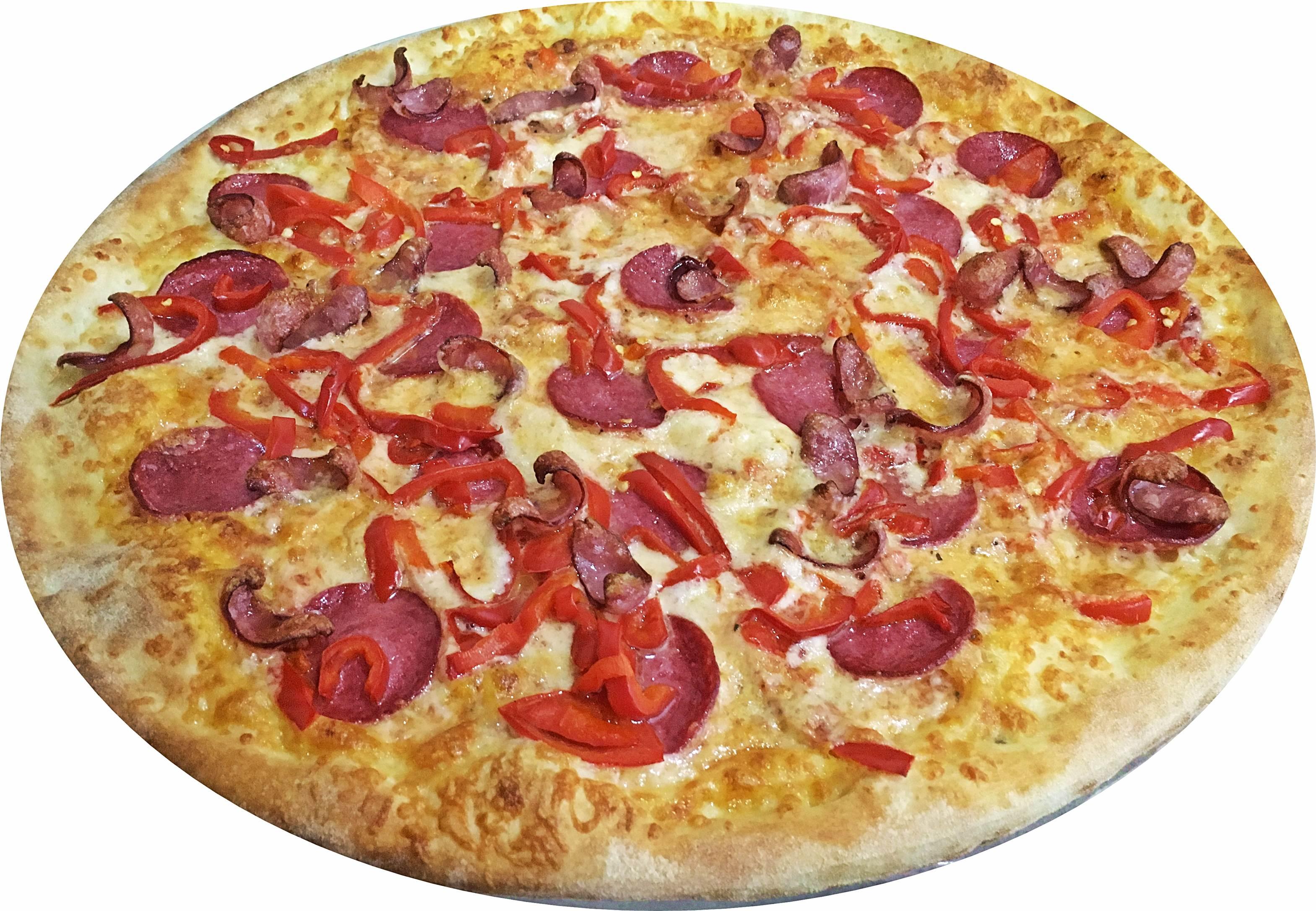 Pizza PROSCILITO - Antonio Kasprzaka Łódź