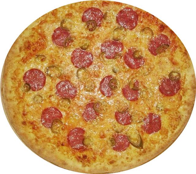 Pizza MAFIOSO - Antonio Kasprzaka Łódź