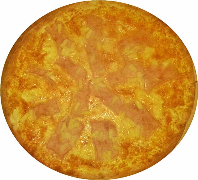 Pizza HAVAI - Antonio Kasprzaka Łódź